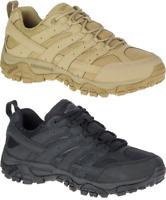MERRELL Moab 2 Tactiques Militaires de Combat Randonnée Chaussures pour Hommes