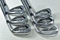 Mizuno JPX 921 Hot Metal Pro 6-PW,GW Iron Set RH Regular Flex Steel # 113051