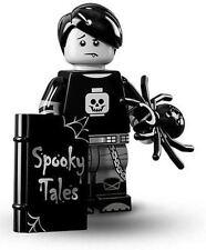 "Lego -  Series 16  "" Spooky Boy ""  Minifigure !"