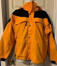 Jaspur Vapex Hoodie Coat Rain Jacket Size M