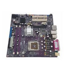 Placa Base Ecs 945P-M3 REV: 1.0B Motherboard 15-K76-011-021 Socket: L612 Usado