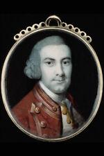 715008 Sir William Johnson Circa 1760 desconocido artista C83497 A4 Foto impresión