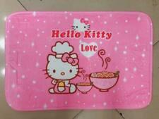 ♛ Shop8 : HELLO KITTY Door Mat Doormat Rug Bedroom Bathroom