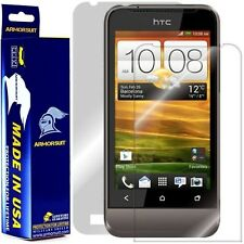 ArmorSuit MilitaryShield HTC One V Screen Protector + Full Body Skin! NEW!