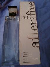 After five 5 th avenue Eau de parfum spray vaporisateur Elisabeth Arden 75 ml