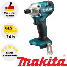 Makita Akku Schlagschrauber 18V DTD156Z Solo Gerät 155 Nm Schrauber ohne Akku