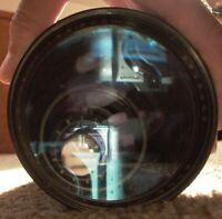 Enna Tele Ennalyt 5.6/600mm #3808402 Unknown Lens mount Thread 70x1mm screw OKAY