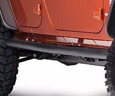 "Smittybilt Sure Step 3"" Textured Sidebars 07-16 4dr Jeep Wrangler JK JN49-S4T"