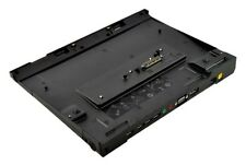 Lenovo ThinkPad X220 X220t X230 Ultrabase Series 3 Dock with DVD+/-RW AC ADAPTER