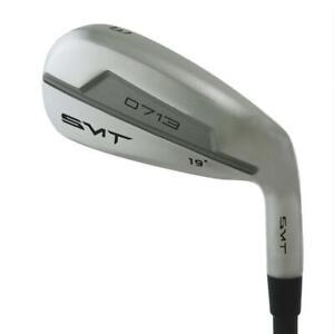 New SMT Golf 0713 Utility Iron Hybrids Bassara Graphite Shaft FORGIVING