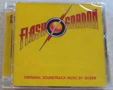 QUEEN Flash Gordon 2CD Remastered Deluxe Edition SOUTH AFRICA Cat# DARCD 3118