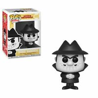 Funko POP - Rocky and Bullwinkle - Boris - Vinyl Collectible Figure