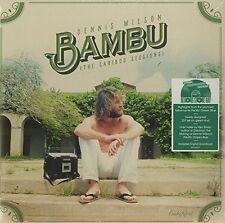 DENNIS WILSON - BAMBU (THE CARIBOU SESSIONS) (RSD LP Vinyl) sealed
