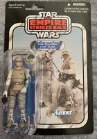 STAR WARS ESB Luke Hoth Outfit VC95 VC 95 Vintage Collection Punched C8.5+ MOC