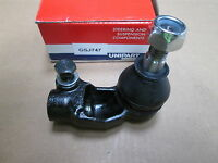 SAAB 9-3 & 900 FRONT RIGHT HAND TIE ROD END UNIPART GSJ 747
