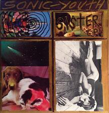 """Sonic Youth * Sister (1987) * original SST 1st press * 12"""" Vinyl LESEN!"""