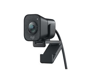 Logitech Streamcam Webcam - Graphite