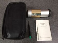 Sper Scientific 840031 Acoustical Calibrator Kit Withcarrying Case Tool Amp Instru