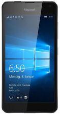 Microsoft Lumia 650 Black Neuwertiger Zustand sofort lieferbar ohne Vertrag