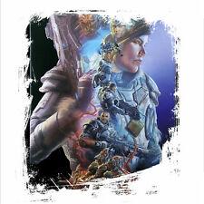 Gears Of War 5 | SteelBook | Custom-Print | Metal-G2-Case | X-Box/PC