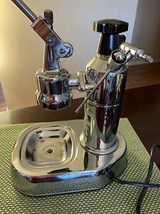 La Pavoni EUROPICCOLA Lever Espresso Coffee Machine