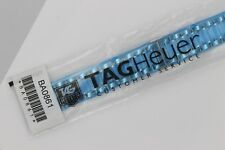 NEW BA0861 Tag Heuer 17mm 15mm SS Band Bracelet Mens Women Midsize White Ceramic