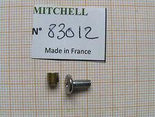 VIS BRAS PICK UP 300A 350A & autre MOULINETS MITCHELL BAIL SCREW REEL PART 83012