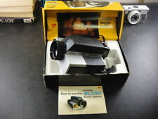 Vintage Kodak XL330 Movie Camera w/ original Box