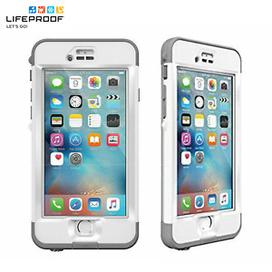 LifeProof NÜÜD Case for Apple iPhone 6s Plus Shockproof Cover Protection