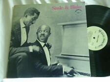 NOBLE SISSLE & EUBIE BLAKE Early Rare Recordings 1921-1927 Vol 1 LP