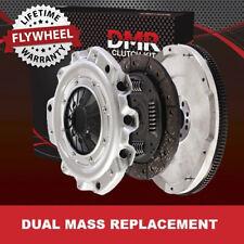 Ford Mondeo B4Y 2.0 DI/TDDi/TDCi 90hp 115hp 10/00-3/07 Clutch Kit+Solid Flywheel