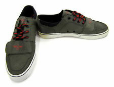Creative Recreation Shoes Cesario Lo XVI Military Hexagon Sneakers Size 9