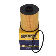 Kraftstofffilter - Hengst Filter E53KP D61