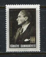 31048) Turkey 1973 MNH Kemal Ataturk 1v Scott #1955
