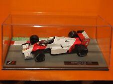 1985 Formula 1  Alain Prost  Mclaren MP4/2B  1:43 Scale