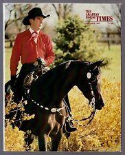 Arabian Horse Times - September 1998 - Vol. 29, No. 4