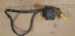 1994 Suzuki RF 600 R / 900 ( GN76A ) >>> left hand N/S switches