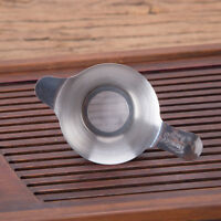 [GRANDNESS] Boling Stainless Steel Double-layer Fine Tea Strainer Mesh