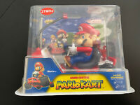 Super Mario Kart Radio Controlled RC car. Unopened with controller! Nintendo Toy