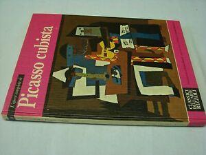 (AA.VV) Picasso cubista 1981 Rizzoli classici dell'arte