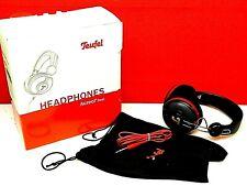 Teufel Aureol Real-Stereo Bügel Kopfhörer TOP Neuwer Zustand mit Zubehör und OVP