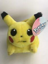 Nintendo Hasbro 1995-1999 Pokemon Pikachu Jumbo Plush Stuffed Toy RARE New!