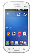 Samsung Galaxy Trend Lite Duos GT-S7392 - 4GB - Ceramic White (Unlocked)