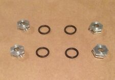 Aluminum 14mm Hub Hex Set for Savage made by Acncm