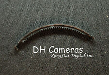Genuine Canon focusing rack gear for the EF 50MM 1.4 USMYA2-1766-000