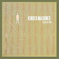 Beaten By Them - Kinder Machines (Audio CD - 10/16/2012) NEW