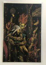 Jim Henson's Beneath The Dark Crystal #1 Cover D McKean 1:50 Boom Comic NM RARE