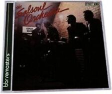 Street Sense 5013929056435 by Salsoul Orchestra CD