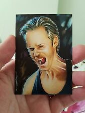 TRUE BLOOD SKETCH TRADING CARD BY JIM KYLE PSC ACEO