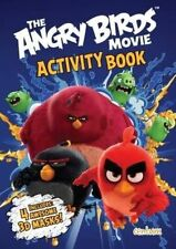Angry Birds Movie Activivty Book